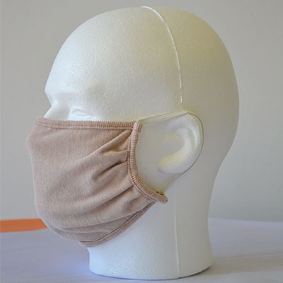 Cupron Reusable Face Mask